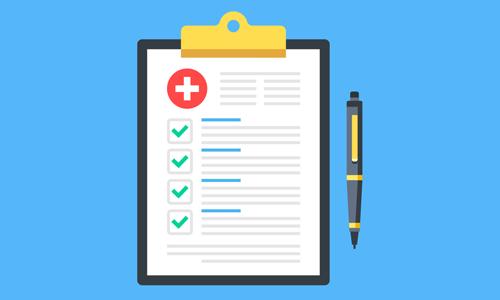 Notification des droits prévoyance : comment déclarer à l'assureur une absence pour maladie